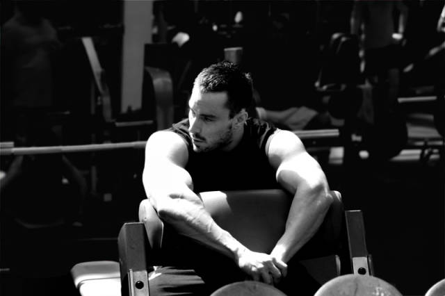 MikeH profile3 Extended Sets: Methods to keep going to gain muscle